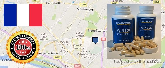 Best Place to Buy Anabolic Steroids online Pierrefitte-sur-Seine, France