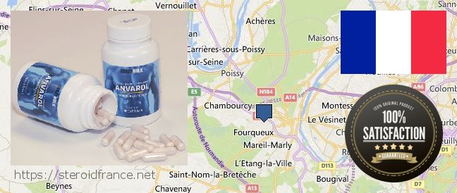Where to Buy Anabolic Steroids online Saint-Germain-en-Laye, France