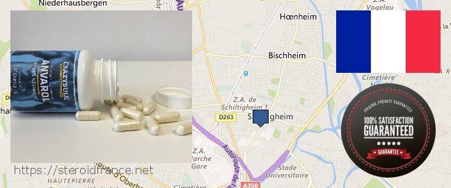 Where to Buy Anabolic Steroids online Schiltigheim, France