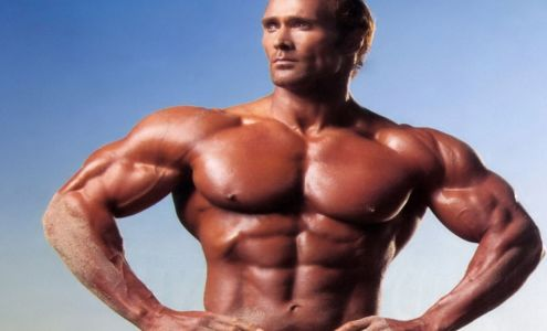 Buy Steroids in Agde