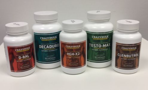 Where to Buy Steroids in Bethune