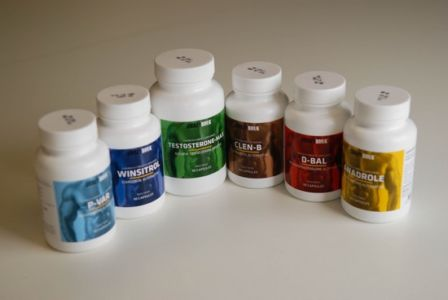 Where to Buy Steroids in Gennevilliers